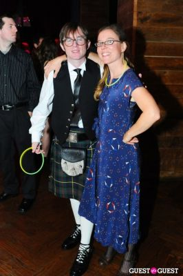 michael cummings in The 2012 A Prom-To-Remember To Benefit The Cystic Fibrosis Foundation