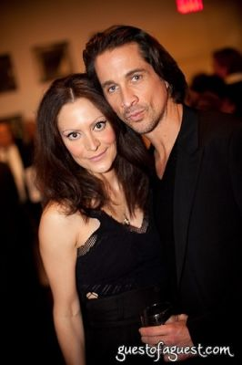 michael easton in Feast with Famous Faces
