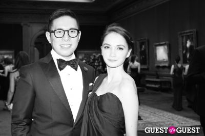 michael espiritu in The Frick Collection 2013 Young Fellows Ball