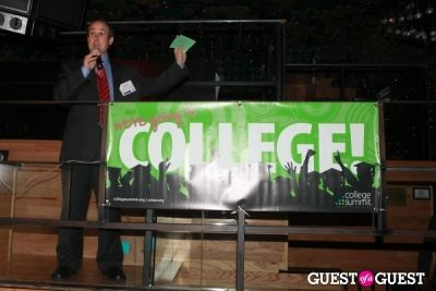 michael everett-lane in College Summit's adMISSION: College Cocktail Party