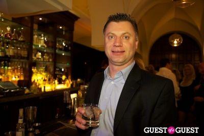 michael hepworth in Tallarico Vodka hosts Scarpetta Happy Hour at The Montage Beverly Hills