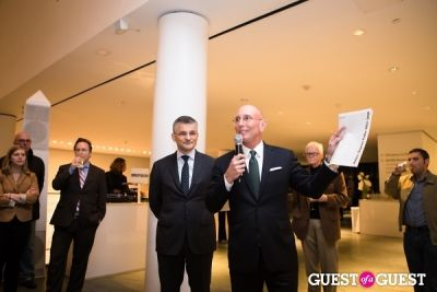 todd bishop in Volkswagen 2014 Pre-New York International Auto Show Reception