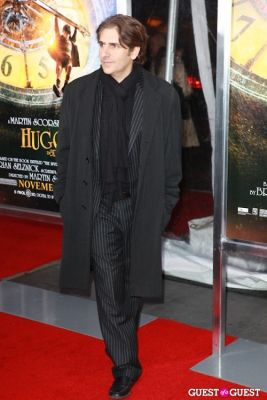 michael imperioli in Martin Scorcese Premiere of