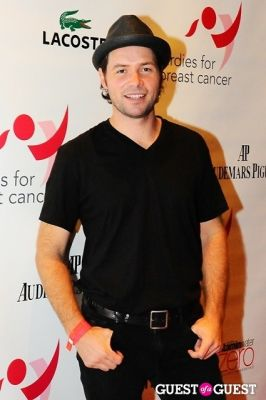 michael johns in LPGA Champion, Cristie Kerr hosts the Inaugural Liberty Cup Charity Golf Tournament benefiting Birdies for Breast CancerFoundation