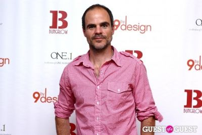 michael kelly in 9 By Design Wrap Party Tue, June 1,8:00 pm - 11:00 pm