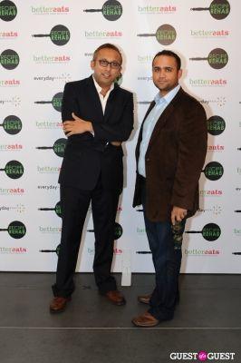 michael keriakos in Everyday Health Launches Healthy Food Platform: Recipe Rehab TV Show & BetterEats.com