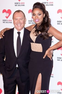 michael kors in God's Love We Deliver 2013 Golden Heart Awards