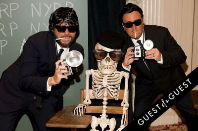 michael kors in Bette Midler Presents New York Restoration Projects 19th Annual Halloween Gala: Fellini Hulaweeni