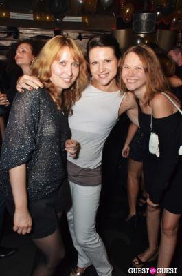 fadi mondalek in Opera Lounge Celebrates One Year