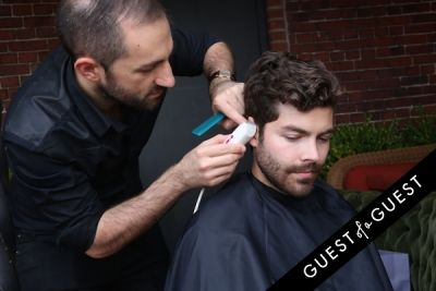 michael putnam in Guest of a Guest's You Should Know: Behind the Scenes