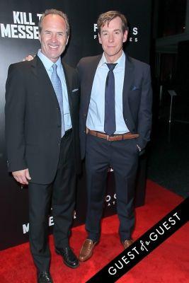 michael rose-clay-kraski in Kill The Messenger Movie Premiere