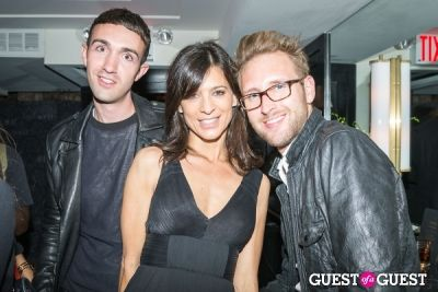 perrey reeves in H&M and Vogue Between the Shows Party