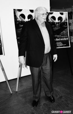 michael steinhardt in NY Premiere of
