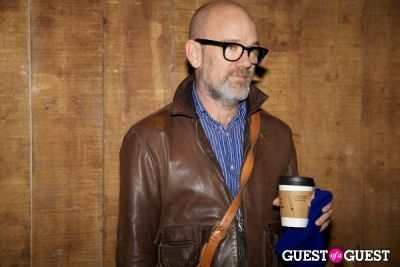 michael stipe in A Spring Evening, Ubuntu Education Fund & The Lunchbox Fundbox