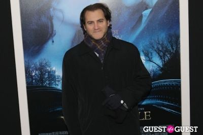 michael stuhlbarg in Warner Bros. Pictures News World Premier of Winter's Tale