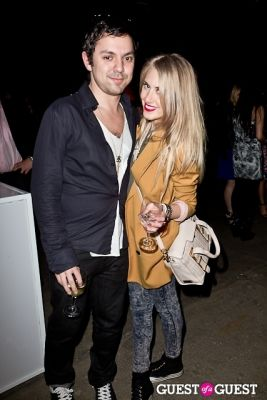 michael tommasiello in FREE ARTS NYC Annual Art Auction Celebrating Richard Phillips