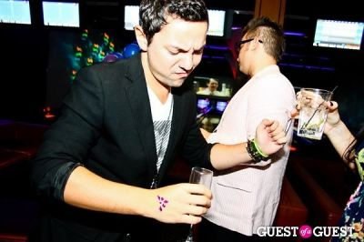 michael tommasiello in Josie Style Birthday Party