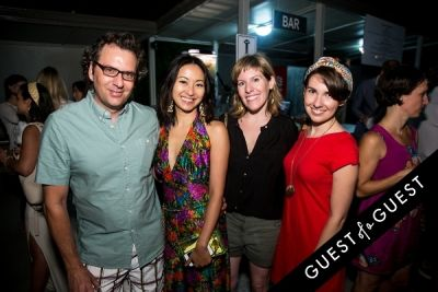anchya wei in Design Army X Karla Colletto Pool Party