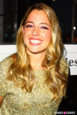 michelle edger in Garnier & Rolling Stone kick off Music Unites Women's Empowerment