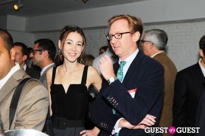 rett wallace in FoundersCard Members Party