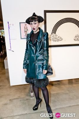 michelle harper in 12th Annual RxArt Party