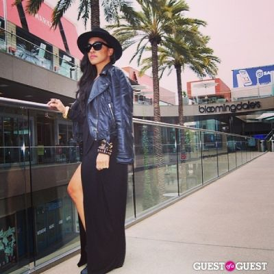 michelle jailine in Looks from the GofG Style Contest #GofGStyle