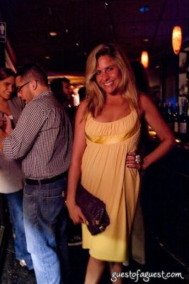 michelle joni-lapidos in Lauren Rae Levy's Birthday Celebration