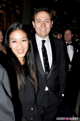 michelle kwan in 44th Annual Meridian Ball