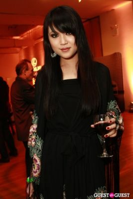 michelle lara-lin in GLAAD's 9th Annual OUTAuction