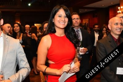 michelle ocampo in The 2015 Resolve Gala Benefiting The Resolution Project