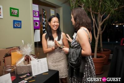 michelle tai in Stoked on Spring Benefit
