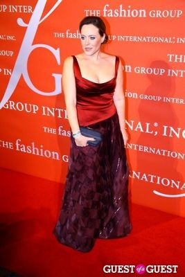 michelle vaile in The Fashion Group International 29th Annual Night of Stars: DREAMCATCHERS
