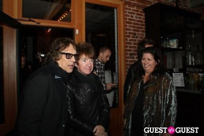 rodney bingenheimer in Mick Rock Book Release