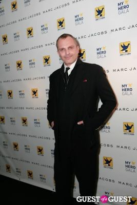 miguel bose in AID for AIDS My Hero