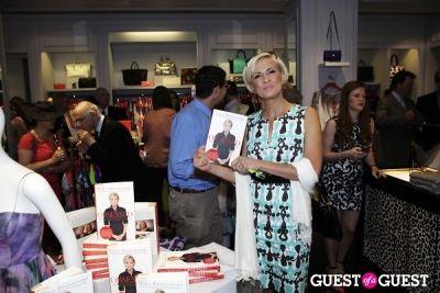 mika brzezinski in Milly and Quest Media Celebrate