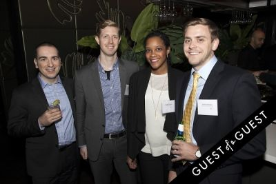 jessica douglas in Hedge Funds Care hosts The Sneaker Ball