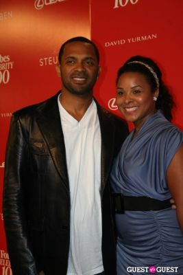 mike epps in Forbes Celeb 100 event: The Entrepreneur Behind the Icon