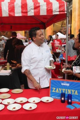 mike isabella in Washingtonian's Best Of Washington Party