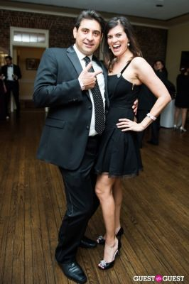 mike morello in Sweethearts & Patriots Gala