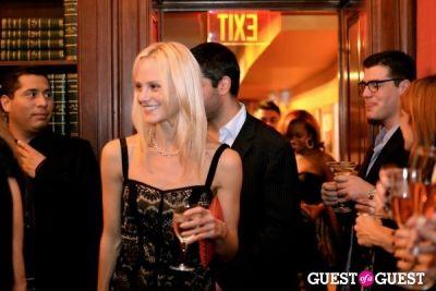 mila filatova in Roger Dubuis Launches La Monégasque Collection - Monaco Gambling Night