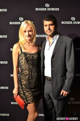 jay friedlander in Roger Dubuis Launches La Monégasque Collection - Monaco Gambling Night