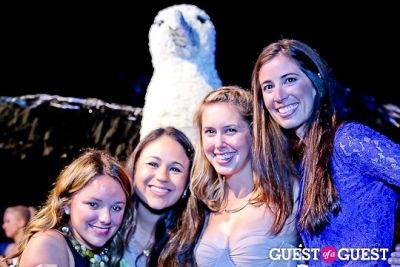 "patti ruiz-healy in WCS Gala 2012 ""The Coasts of Patagonia"""