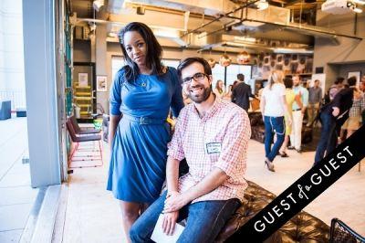 dan greene in DC Tech Meets Muriel Bowser