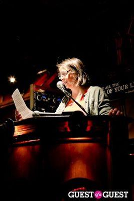 mimi lipson in Bodega de la Haba:Presents Brunch with Artists Micah, Mimi Lipson, Jack Brown, Vocalist Suzy Mae