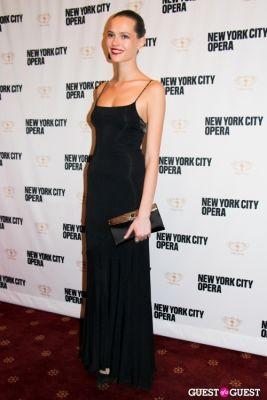 mina cvetkovic in New York City Opera Spring Gala 2013