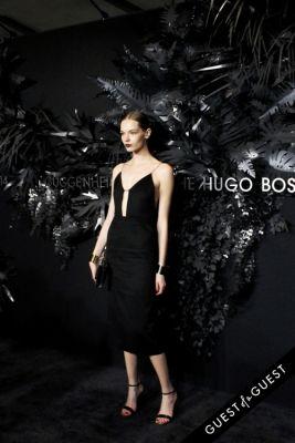 mina cvetkovic in HUGO BOSS Prize 2014