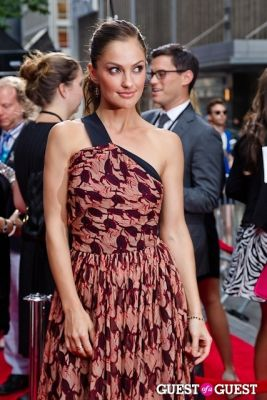 minka kelly in The Butler NYC Premiere