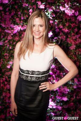 mira sorvino in Chanel Hosts Eighth Annual Tribeca Film Festival Artists Dinner