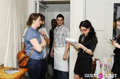 alexis fischoff in Book Release Party for Beautiful Garbage by Jill DiDonato