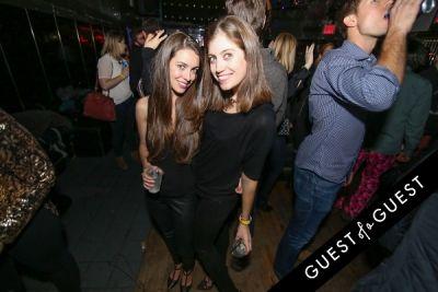 jasmine garancosky in wego Concerts Launch Party